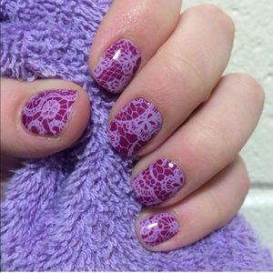 3/$10 Lady Lace Jamberry Nail Manicure